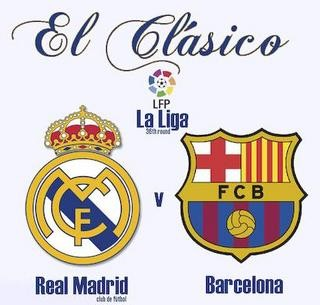 Barcellona - Real Madrid streaming Finale Coppa del Re